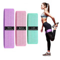 Fabric Booty Band Gym Fitness Fitness Glute Resistance Band