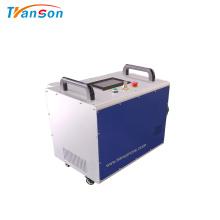 Reinigungsmaschine für Faserlaser-Farbentferner