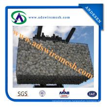 Hot China Supplier Gabion Box Gabion Basket Gabion Mesh Low Price