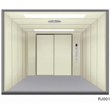 The Top 10 Freight Elevator Manufacture in China, Technology From Germany (SRH)