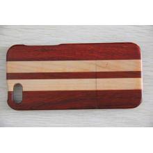 2016 caja del teléfono de Suitale, cubierta de madera del teléfono de la moda