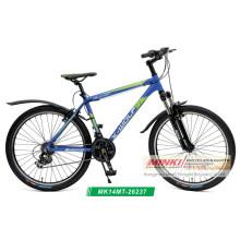 Bicicleta de montaña de aluminio (MK14MT-26237)