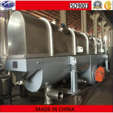 Mesin Pengeringan Potassium Sulfate Vibrating Bed Drying