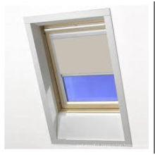 light filtering sklight roller blinds