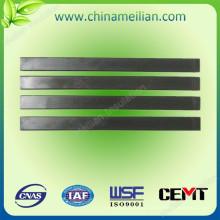Material aislante de cuña laminada magnética