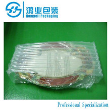 Q type 3cm air bag with strong shockproof bag with air valve
