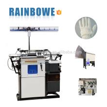 Máquina de fabricación de guantes de trabajo automática 7g 10g 13g