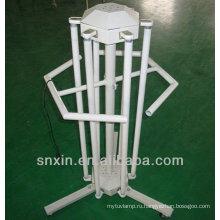 предотвращения птичьего гриппа УФ стерилизаторы тележки мобильные передвижные дома УФ Лампа вагонетки