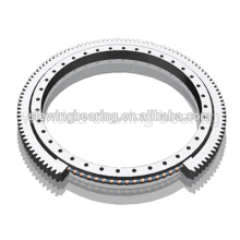 Light Type slewing ring(WD-06) for rotating crane truck