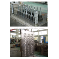 Molde plástico de la inyección, molde plástico, molde de la preforma