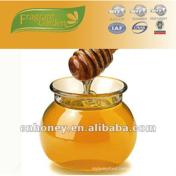 natural acacia flowers honey