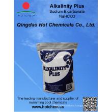 Alkalinity Plus Sodium Bicarbonate
