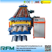 FX ht688 Metallblech Boden Deck Dach Roll Gebäude Maschine