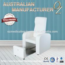 Australia estándar eléctrica ancianos cuidado aumento masaje relax reclinable sofá silla