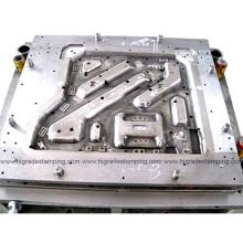 Estampación de troquel / metal parte de moldeado (HRD-J0764)