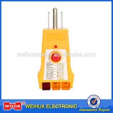 Monitor de energía digital Merer Plug-in Monitor de energía Monitor de energía eléctrica WH305