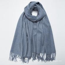 Ventes chaudes de haute qualité usine prix différentes couleurs choix hiver laine écharpe en cachemire