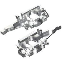 CNC Precise Medical Anodizing Machine Parts