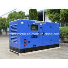 Lovol 1004tg Engine 50kw 60kVA Silent Power Diesel Generator