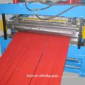 Оцинкованная машина для резки листового проката / стальная плита
