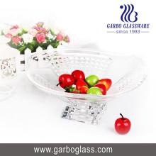 New Style Glass Fruit Bow / Glasswarel GB1672zm-1