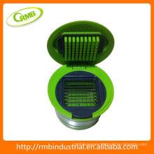 multifunctional garlic chopper/cutter