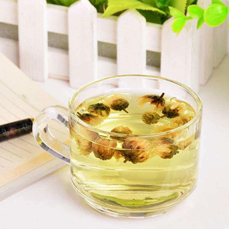 Chrysanthemum medlar tea