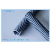 10 * 13 мм серый волнистый шланг PP