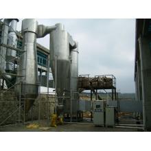 Novos fertilizantes de amido Dondition suspensão Flash Dryer