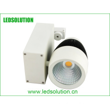 2015 New Design LED Track Light, COB Track Light with CE Certificate (LS-GD-020-0180)