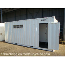 Container Shower and Toilet (shs-fp-toilet003)