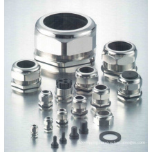 Hot Hot Brass Cable Glands for Armoured Cables
