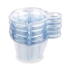 vaso de orina estéril desechable
