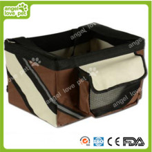 High Quality Portable Outdoor with Pocket Pet Carrier
