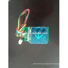 Botões Elevaor para peças sobressalentes Mitsubishi / Elevador