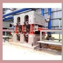 Hochdrucklaminate (HPL) Schleifmaschine