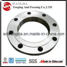 Pipefitting ANSI B16.5 Carbon Steel Flange