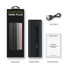 Powerbank al litio Dual Type-c 12000mAh