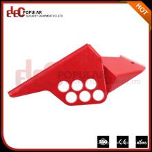 Elecpopular China Produtos Dispositivos de bloqueio de válvulas de esfera de segurança para segurar alças de válvula