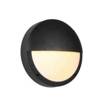 Exquisite Warm White 12W Outdoor Wall Light