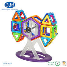 Wholesale Permanent Sintered NdFeB Magnetic Toy