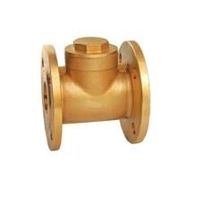 Professional Custom Precision Fabricate Brass Flange