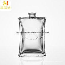 Garrafa de perfume do projeto da forma do preço de fábrica
