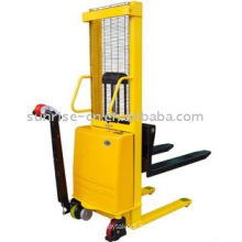 Semi-Electric Stacker PST-5016 with CE,