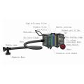 mobile smoke purifier filtration smoke purifier machine