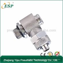 zhejiang yipu Metal Rapid two touch air fittings