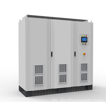 750V 250KW variable Gleichstromversorgung