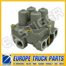 Truck Parts of Protection Valve 9347141280 for Scania 4 Series