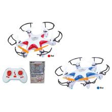 2.4G 4 Channel Mini 6 Axis Remote Control Drone con USB (10230843)
