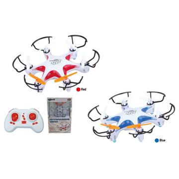 Drone de control remoto de 2.4G 4 canales Mini 6 ejes con USB (10230843)